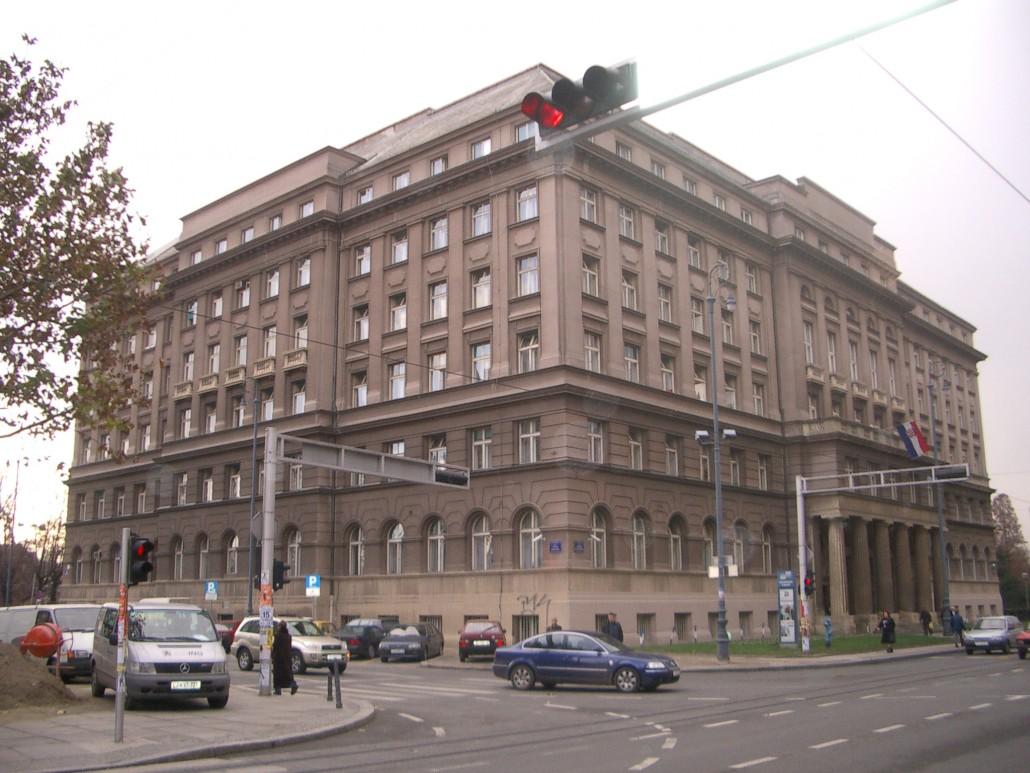 Faber Arhitekt Hzmo Mihanoviceva